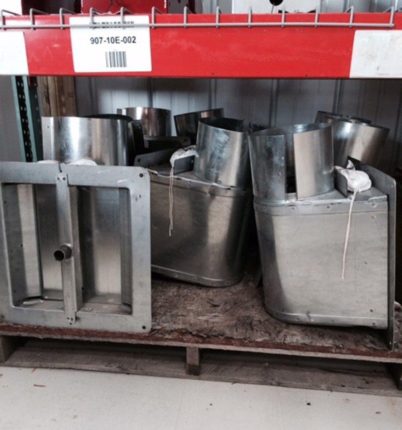 BIN BOLTS ~ Grain Bin Bolts ~ Davis Brothers grain bin equipment